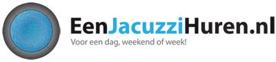 EenJacuzziHuren.nl Logo